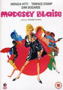 Modesty Blaise [Import]