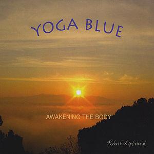 Yoga Blue