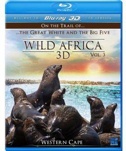 Vowild Africa 3 [Import]