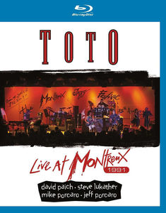 Live at Montreux 1991 [Import]