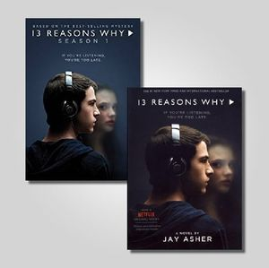 13 Reasons Why Gift Bundle
