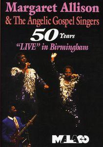 50 Years: Live in Birmingham