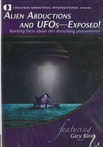Alien's Abductions & Ufos Exposed