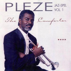 Pleze Jaz-Spel: Comforter 1