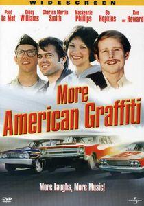 More American Graffiti