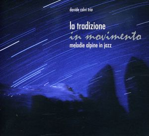 Most Beautiful Italian Mountain Melodies Played in