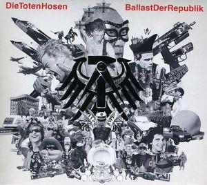 Ballast Der Republik [Import]