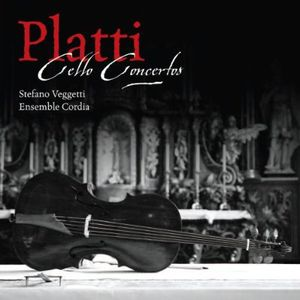 Cello Concertos /  Concerti Grossi After Corelli's
