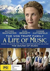 The Von Trapp Family: A Life of Music [Import]
