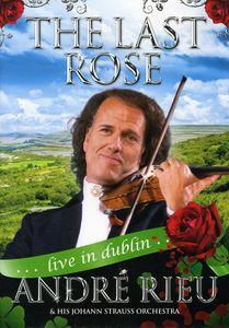 Last Rose: Live in Dublin [Import]