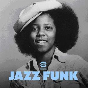 BGP Presents Jazz Funk /  Various [Import]