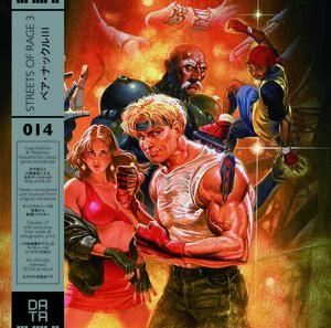 Streets of Rage 3 (Original Soundtrack)