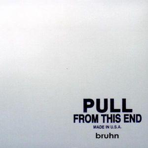 Pull from This End