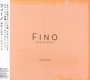 Fino Bossa Nova /  Various [Import]
