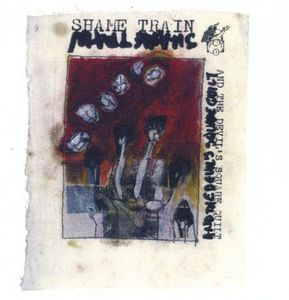 Shame Train & the Devils Square Quilt