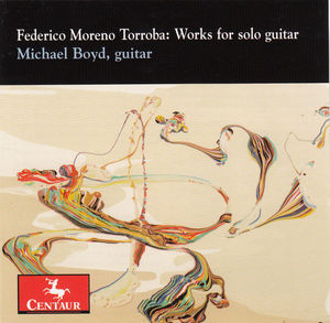 Works for Solo Guitar