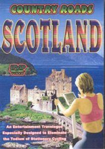 Country Roads - Scotland