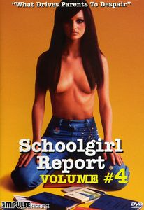 Schoolgirl Report: Volume 4: What Drives Parents to Despair