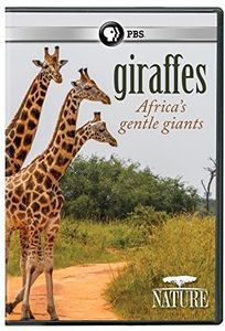 Nature: Giraffes: Africa's Gentle Giants