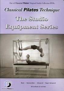 Studio Equipment Series