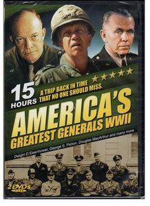 America's Greatest Generals