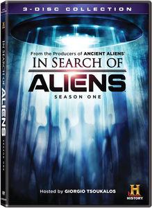 In Search of Aliens: Season One