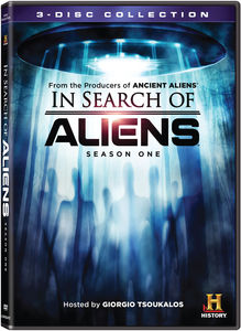 In Search of Aliens: Season One