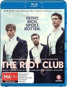 Riot Club [Import]