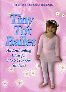Tiny Tot Ballet
