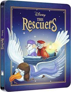 Rescuers [Import]