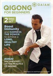 Qi Gong: For Beginners DVD