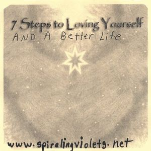 7 Steps to Loving Yourself
