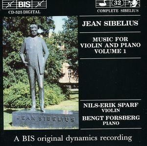 Music for Violin & Piano 1