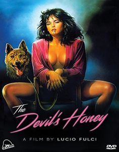 The Devil's Honey
