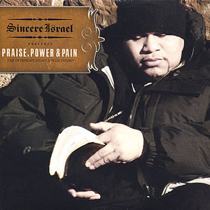 Praise Power & Pain the Introduction!
