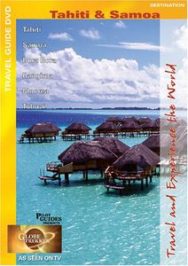 Globe Trekker: Tahiti and French Polynesia