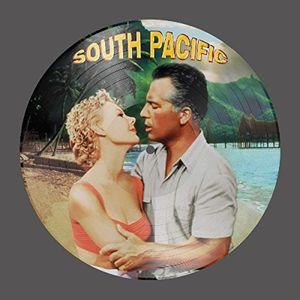 South Pacific (Picture Disc) (Original Soundtrack) [Import]