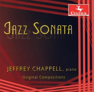 Jazz Sonata: Original Compositions
