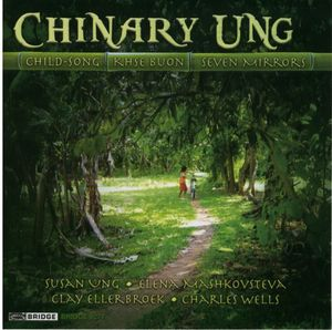 Music of Chinary Ung