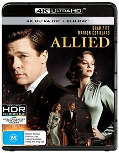 Allied [Import]