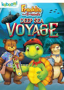 Franklin & Friends - Deep Sea Voyage