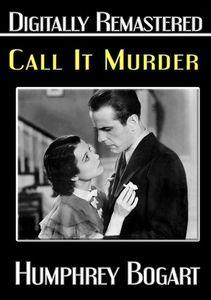 Call It Murder (aka Midnight)