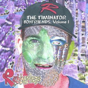 Timinator: Boyfriends EP 1