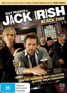 Jack Irish-Black Tide [Import]