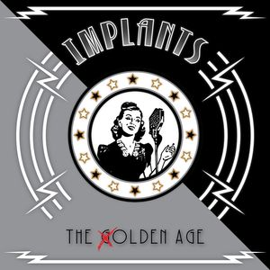 The Olden Age