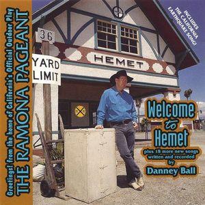 Welcome to Hemet