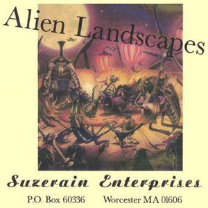 Alien Landscapes