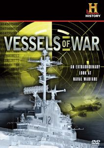 Vessels of War Collection