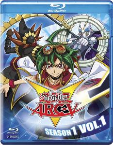 Yu-Gi-Oh! Arc-V: Season 1 Volume 1