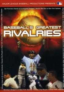 Baseballs Greatest Rivalries